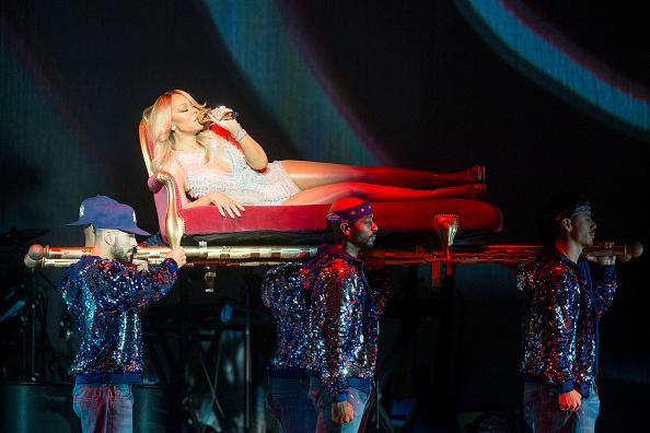 """""""Mariah's World"""""""