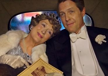 """Meryl Streep é """"a diva do grito"""" em trailer de """"Florence Foster Jenkins"""""""