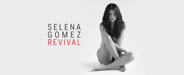 Selena Gomez confirma Kill Em With Kindness como próximo single