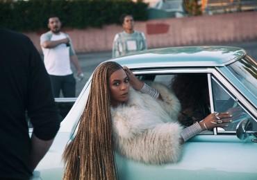 Beyoncé lançará álbum hoje meia-noite