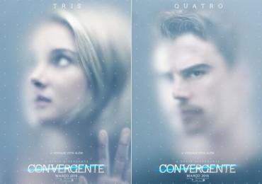 Convergente - Quatro e Tris