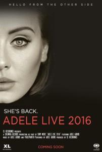 Adele - turnê
