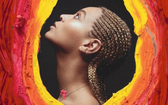 Beyoncé Capa Garage