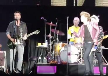 Rolling Stones - bogotá