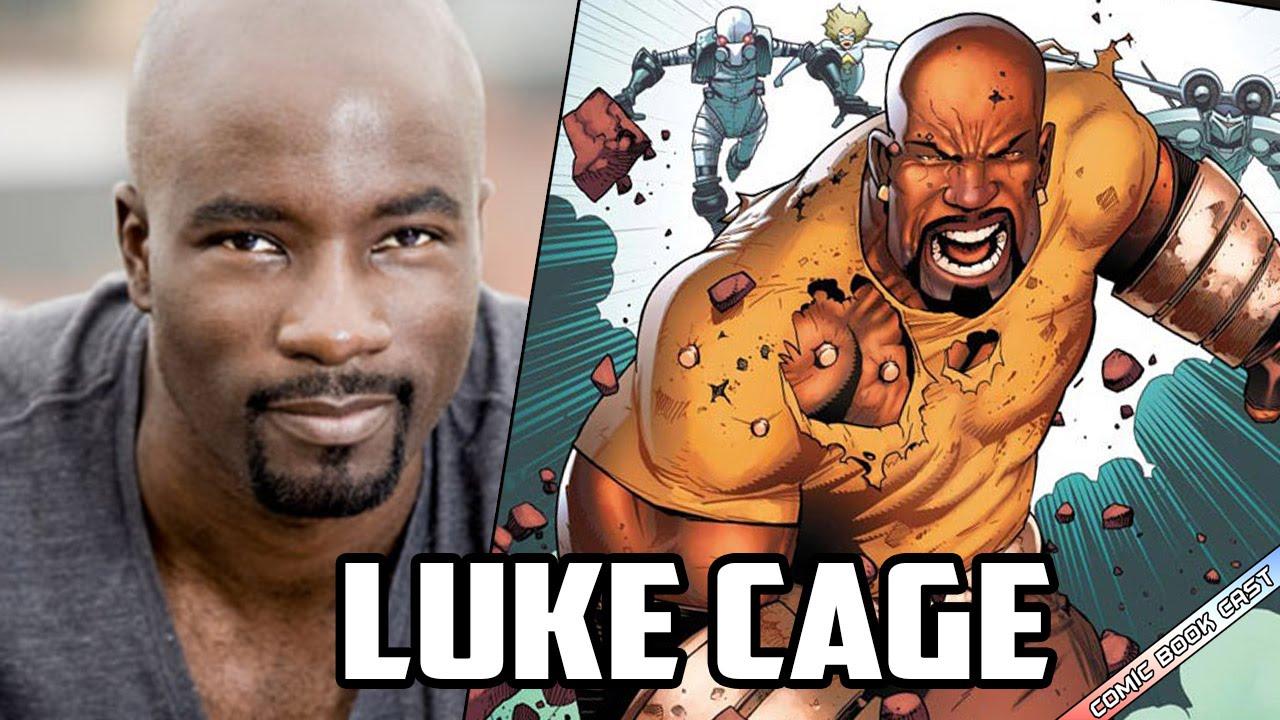 "Netflix divulga data de estreia de ""Luke Cage"""