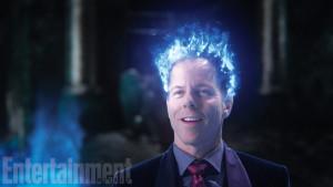 Greg Germann como Hades, em OUAT