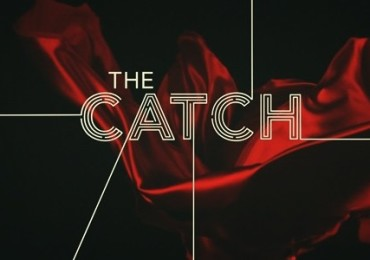 "Série ""The Catch"", de Shonda Rhimes"