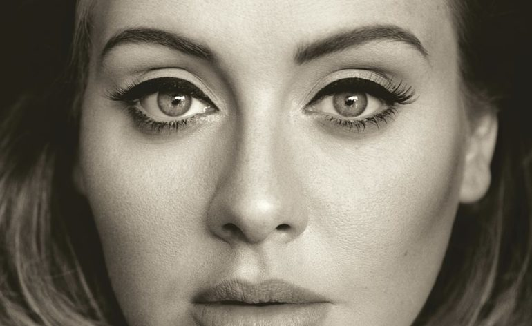 """Send My Love (To Your New Lover)"" é o novo single de Adele"