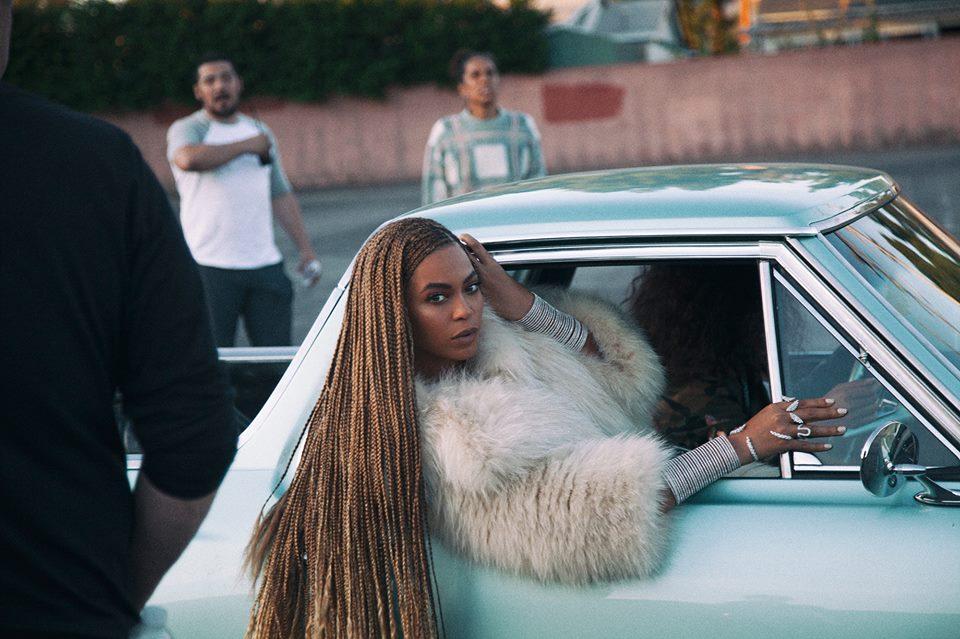 Beyoncé pode dublar Nala na live-action de 'O Rei Leão'