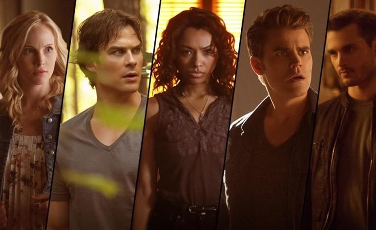 Kat Graham anuncia que sairá de The Vampire Diaries