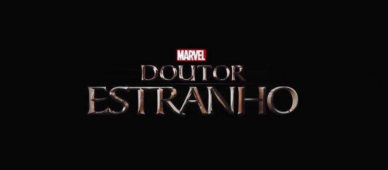 doutor estranho trailer