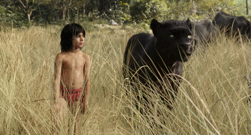 """Crítica do filme """"Mogli: O Menino Lobo"""""""