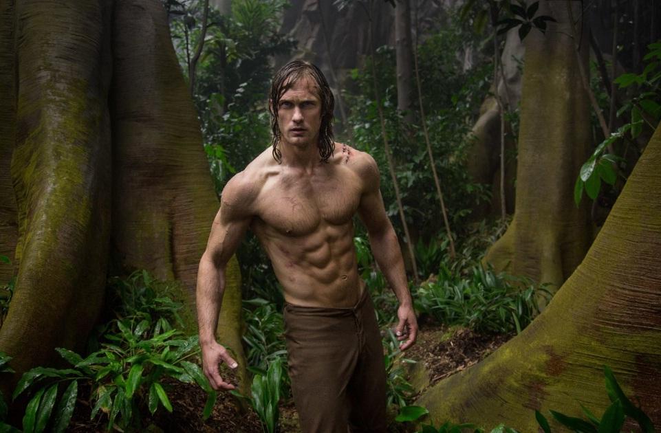 """""""A Lenda de Tarzan"""": sai o trailer final do filme; confira"""