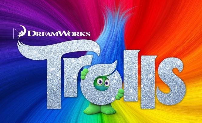 """Animação da Dreamworks, """"Trolls"""", ganha trailer novo; assista"""