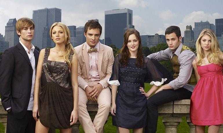 """""""Gossip Girl"""" poderia ganhar um revival?"""