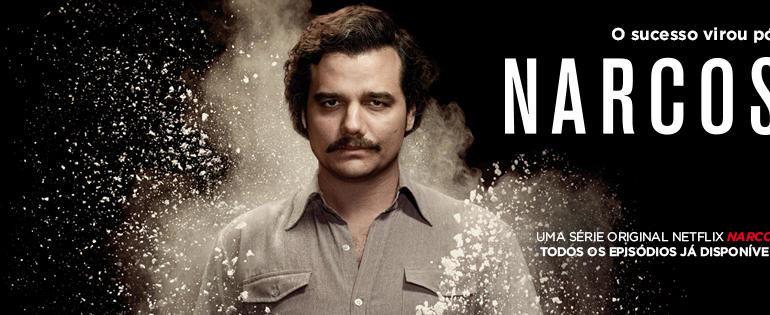 """Narcos"": Netflix libera trailer da 2ª temporada"