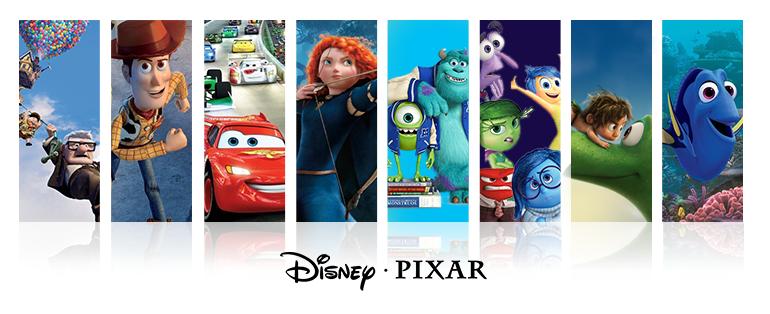Pixar decide parar sequências e focar em originais