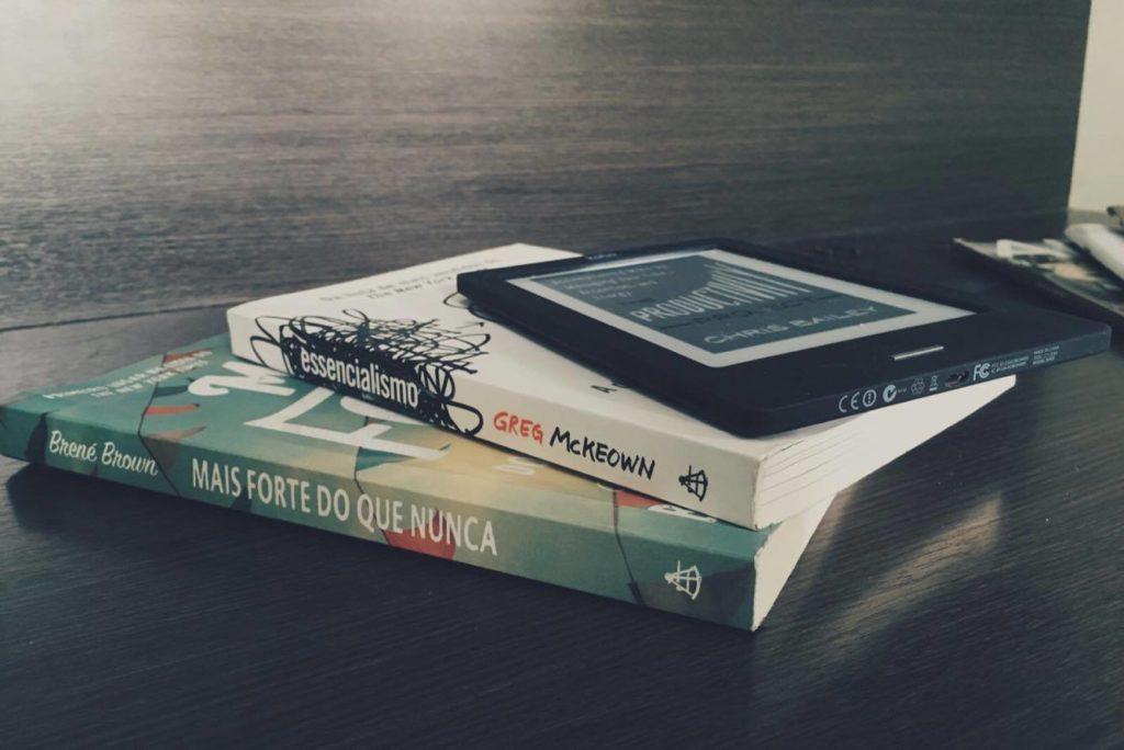 GTD outros livros semelhantes