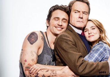 """""""Tinha Que Ser Ele?"""": James Franco é bilionário sem noção em trailer"""