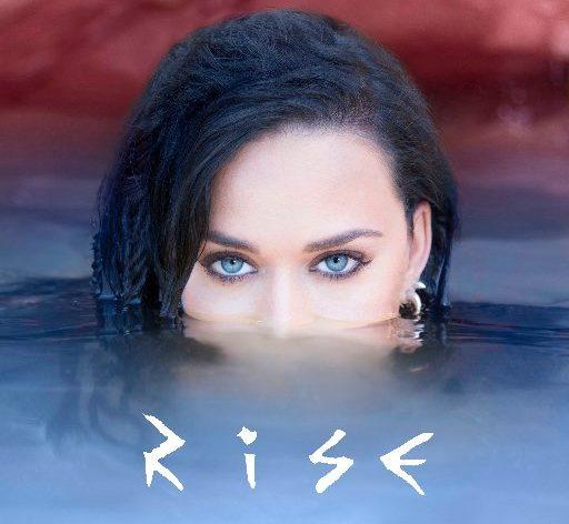 """""""Rise"""": Katy Perry lança o vídeo do single"""