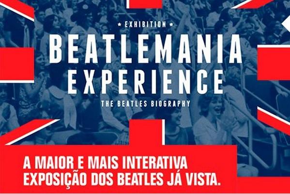 Resultado de imagem para Beatlemania Experience