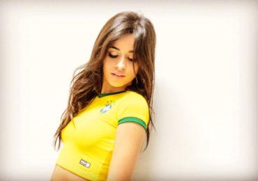 Fifth Harmony: Camila Cabello se despede do Brasil com carta