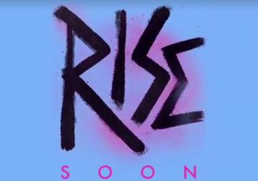 """Katy Perry posta teaser de novo vídeo de """"Rise"""""""