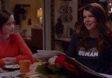 Netfix libera data e teaser de Gilmore Girls: Estações