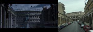 """Pop Cultura na Itália: Visitando cenários de """"Gladiador"""""""