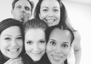 Scandal Elenco