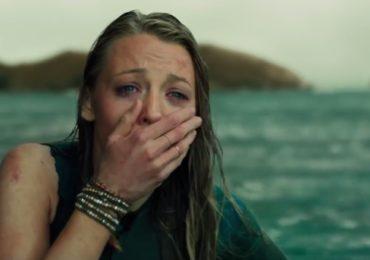 Blake Lively - Águas Rasas