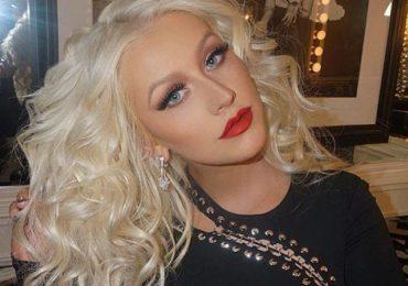 """Ouça """"Telepathy"""", música de Christina Aguilera para """"The Get Down"""""""