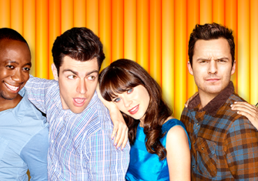 """New Girl"" e ""Brooklyn Nine-Nine"" terão um crossover"