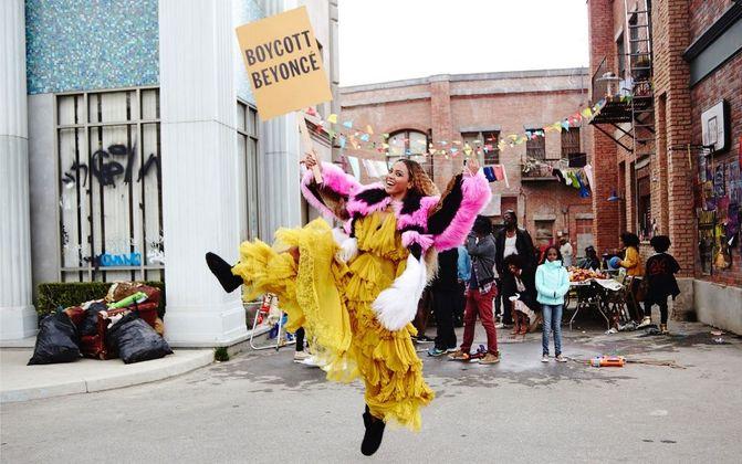Beyonce Lemonade 1