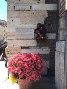 """Pop Cultura na Itália: Visitando o cenário de """"Cartas Para Julieta"""""""