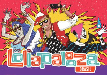Foto: Reprodução/Lollapalooza