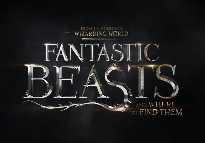 """Novas criaturas no novo trailer de """"Animais Fantásticos e Onde Habitam"""""""