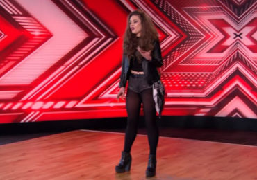 The X Factor UK Audition