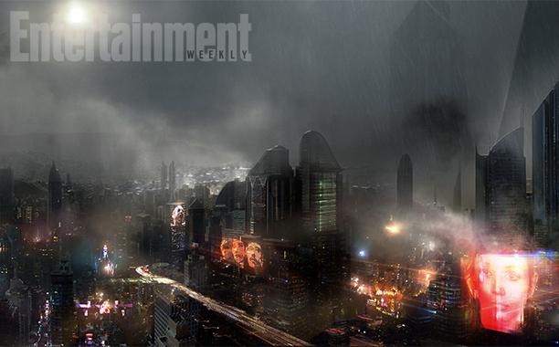 Blade Runner 2 - Jared Leto entra para o elenco do filme