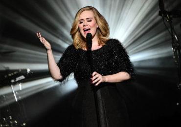 Foto: Reprodução/Adele Oficial