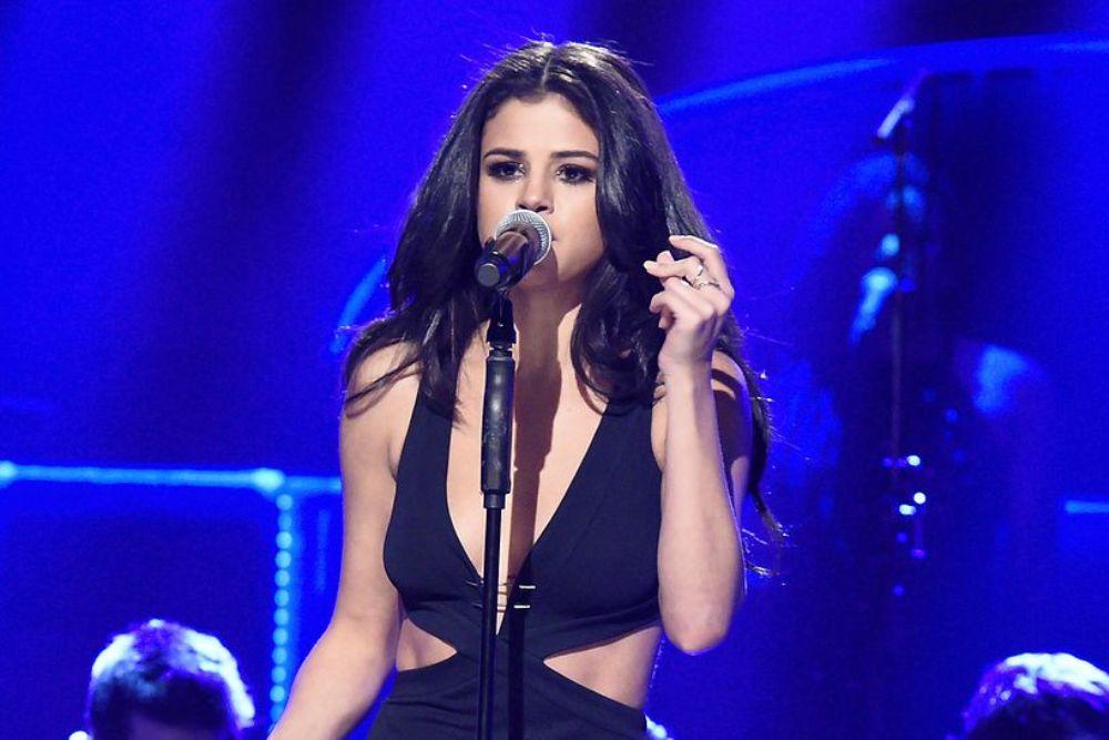 Selena Gomez anuncia pausa na carreira e pode não vir mais ao Brasil