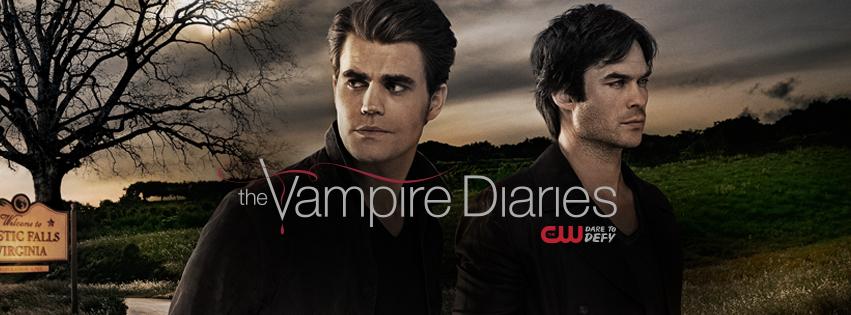 """""""The Vampire Diaries"""": Confira o primeiro teaser da última temporada"""
