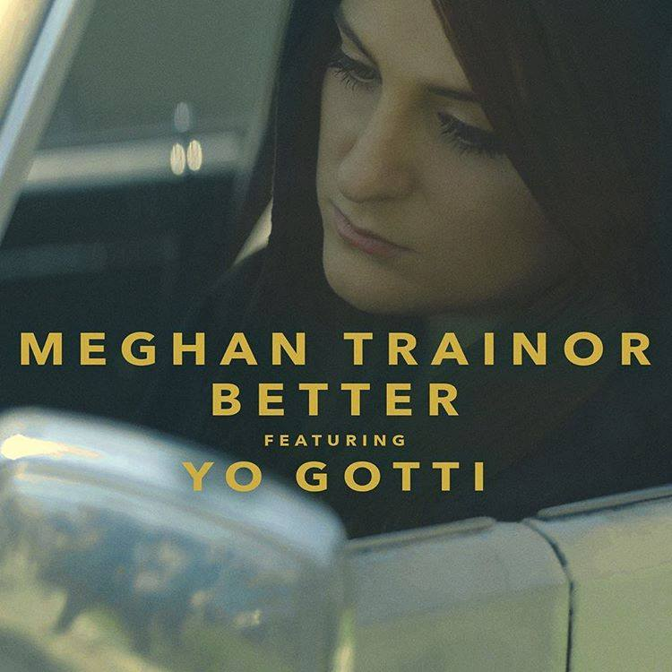 """Meghan Trainor estreia clipe emocionante de """"Better"""""""