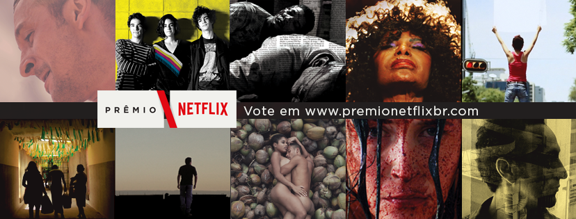 Prêmio Netflix escolhe dois filmes brasileiros para pôr em catálogo global