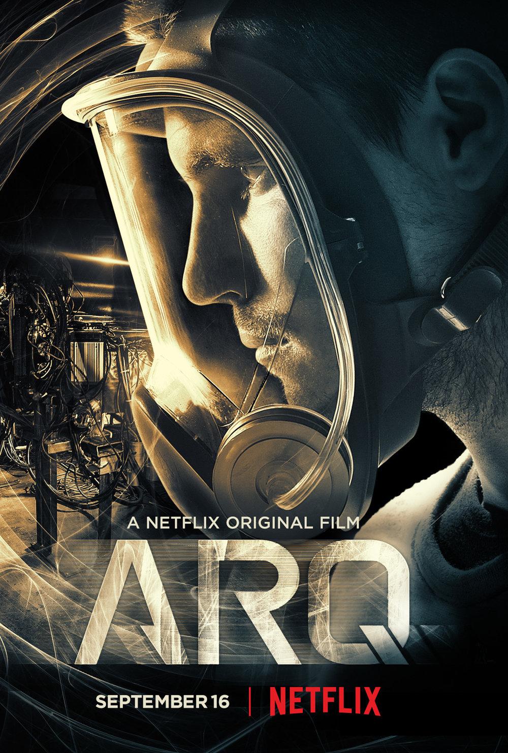 ARQ - Netflix