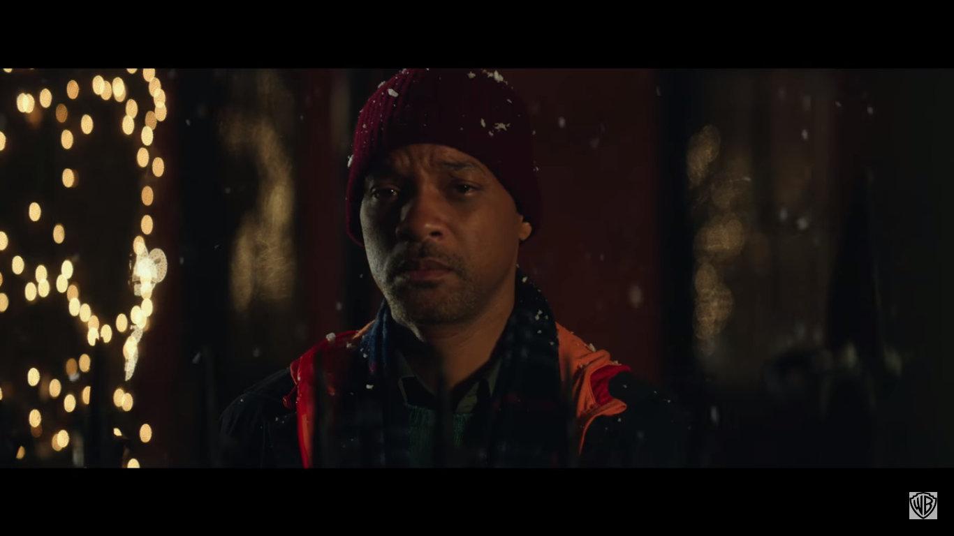 """""""Beleza Oculta"""": drama com Will Smith ganha primeiro trailer"""