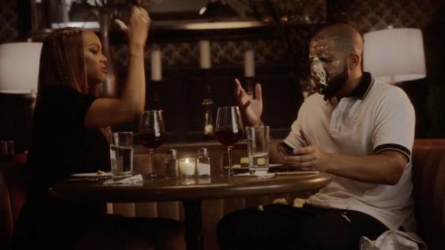 Drake e Tyra Banks - Child's Play