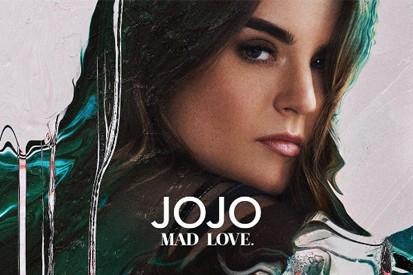 JoJo Mad Love