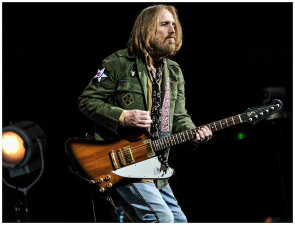 Tom Petty é eleito 'Pessoa do Ano' pela MusiCares