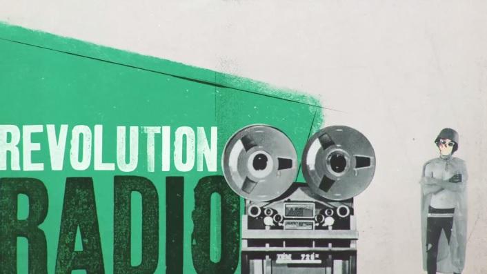 Foto: Reprodução/Revolution Radio